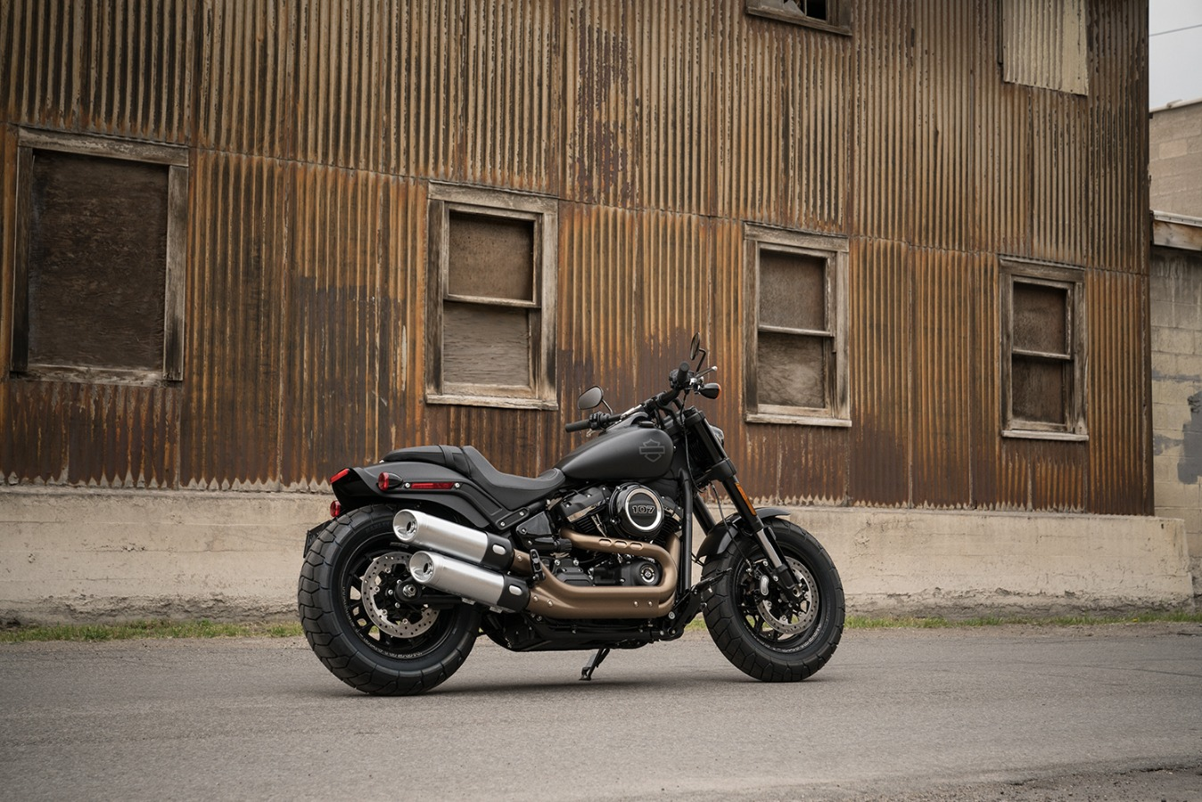 harley-davidson ravenna - FAT BOB 114 2018 SPECIAL PROMO OPEN DAY