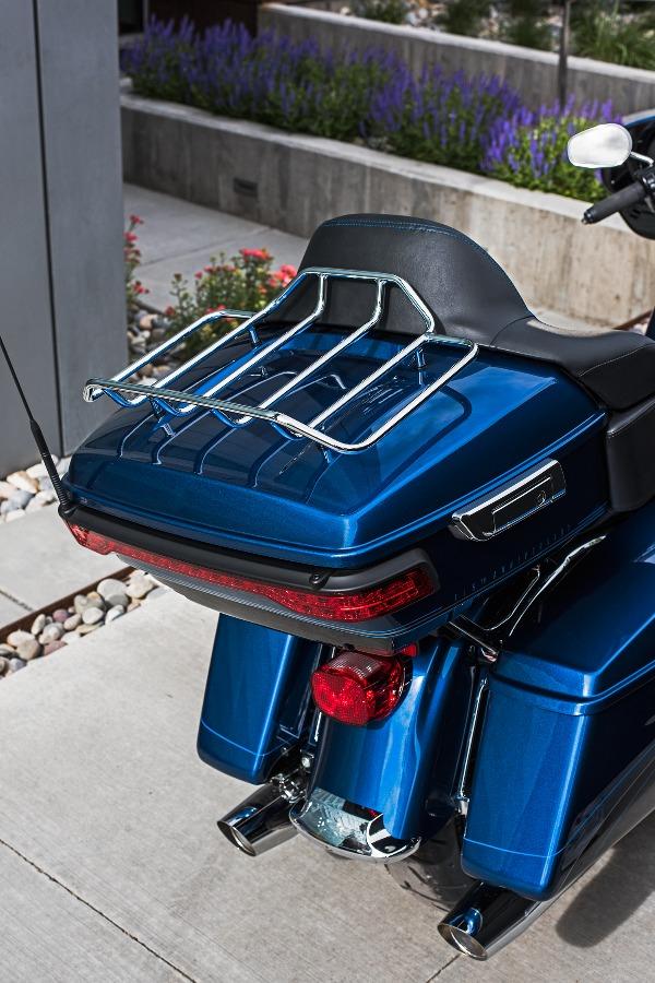 Harley-Davidson Ravenna ULTRA LIMITED 115 ANNIVERSARY