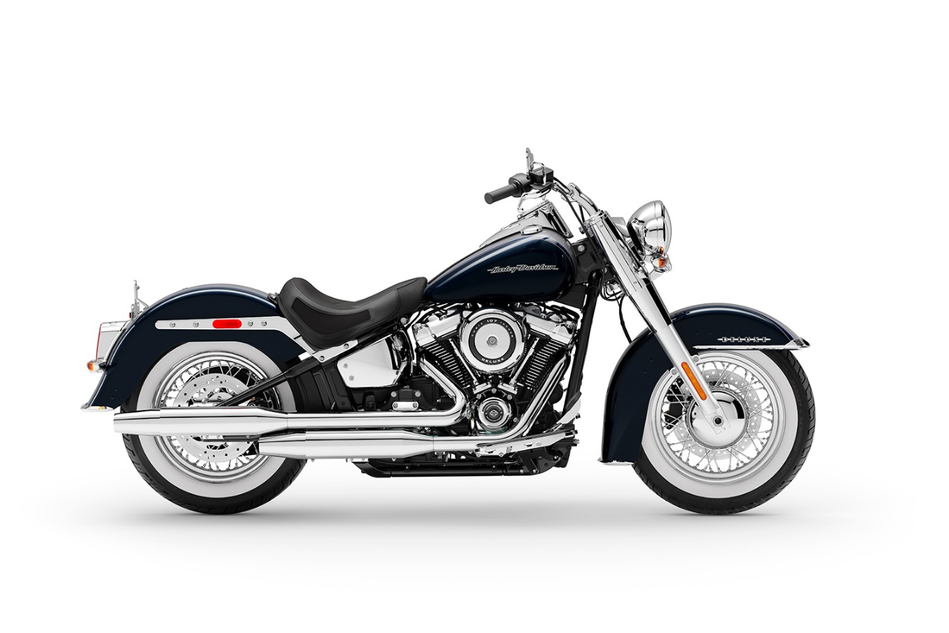 harley-davidson ravenna - SOFTAIL DELUXE 2019 RAWHIDE  SPECIAL PROMO