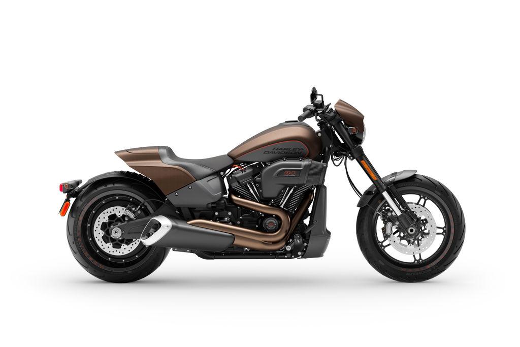 Harley-Davidson Ravenna NEW FXDR 2019