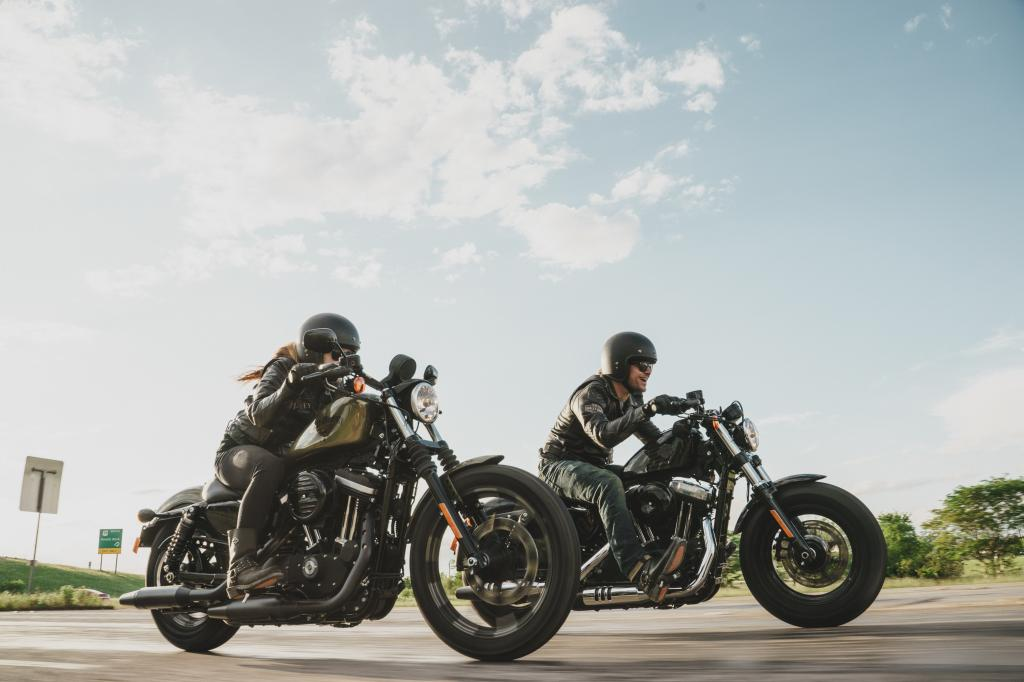 Harley-Davidson Ravenna 1200 FORTY-EIGHT 2017 SPECIAL PROMO