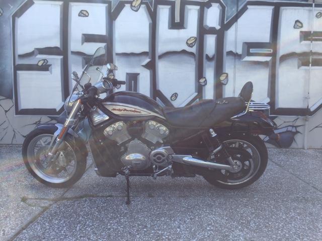Harley-Davidson Ravenna STREET ROD
