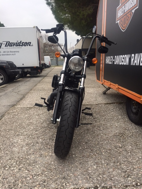 Harley-Davidson Ravenna 1200 FORTY-EIGHT