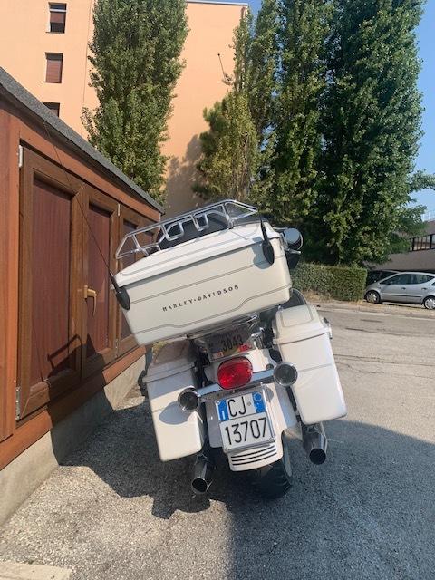 Harley-Davidson Ravenna ELECTRA ULTRA