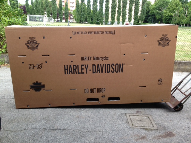 harley-davidson ravenna 1200 ROADSTER! WE LOVE YOU!