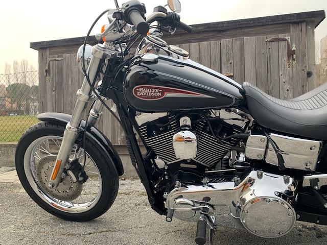 Harley-Davidson Ravenna DYNA LOW RIDER