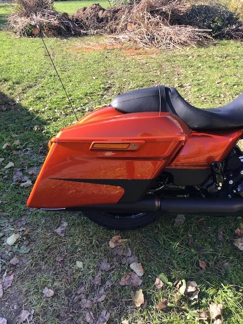 Harley-Davidson Ravenna ROAD GLIDE SPECIAL 114  CUSTOM COLOR