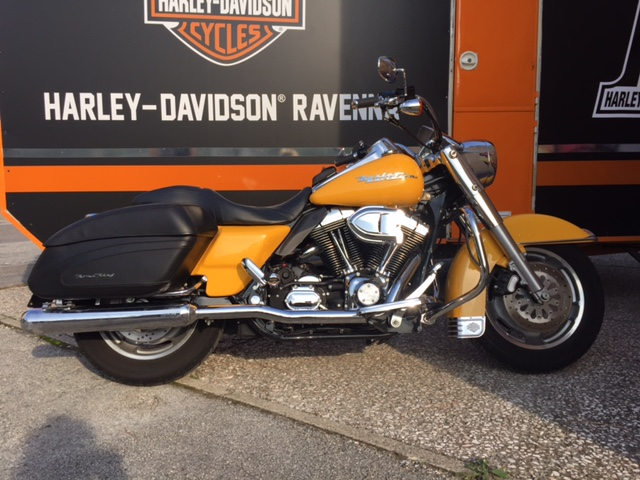 harley-davidson ravenna - ROAD KING CUSTOM