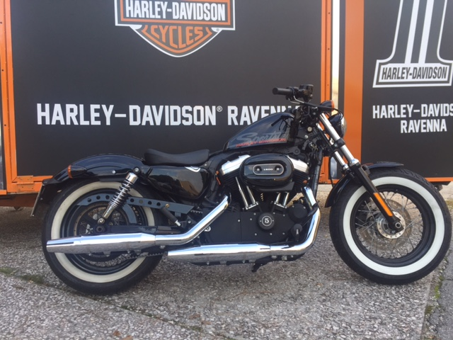harley-davidson ravenna - FORTY-EIGHT