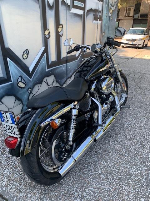 Harley-Davidson Ravenna 1200 CUSTOM