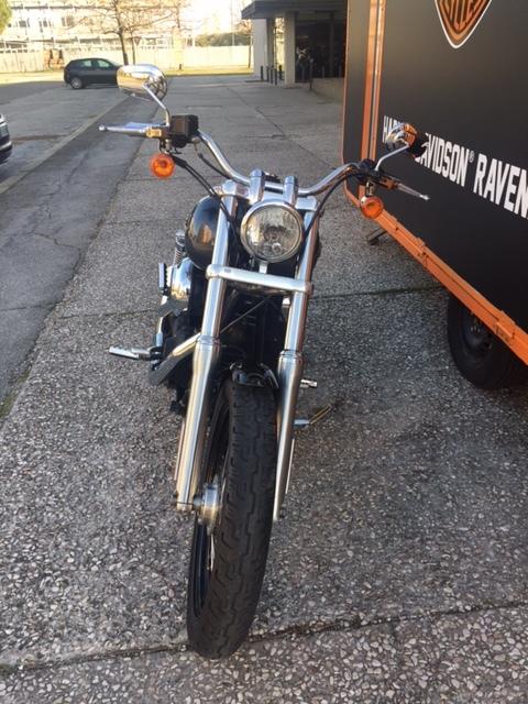 Harley-Davidson Ravenna STREET BOB