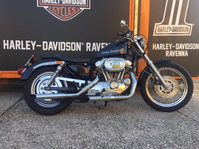 harley-davidson ravenna - 883 STANDARD 1993