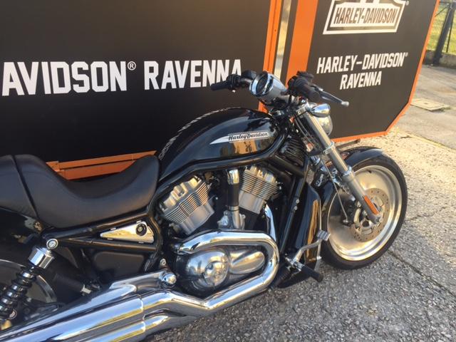 Harley-Davidson Ravenna V-ROD VRSCB