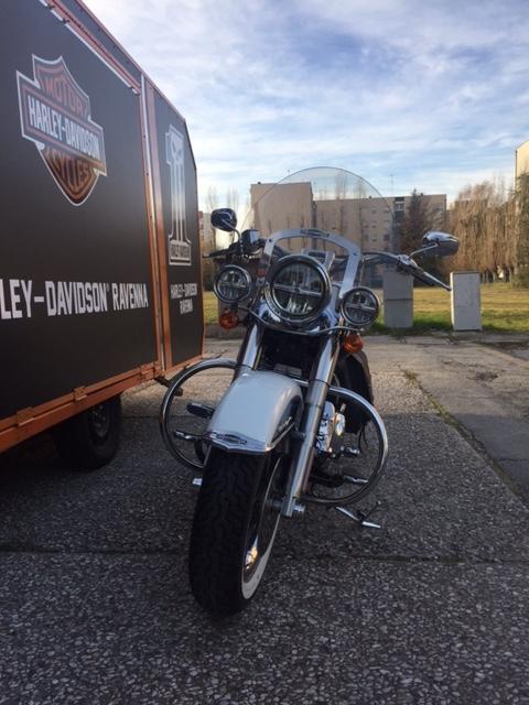 Harley-Davidson Ravenna DELUXE