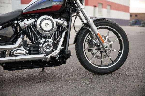 Harley-Davidson Ravenna NEW LOW RIDER MY 2019