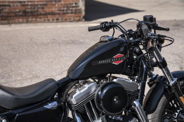 Harley-Davidson Ravenna FORTY-EIGHT MY 2019
