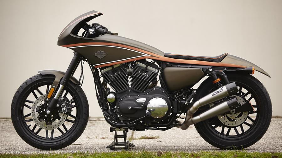 Harley-Davidson Ravenna VELVET
