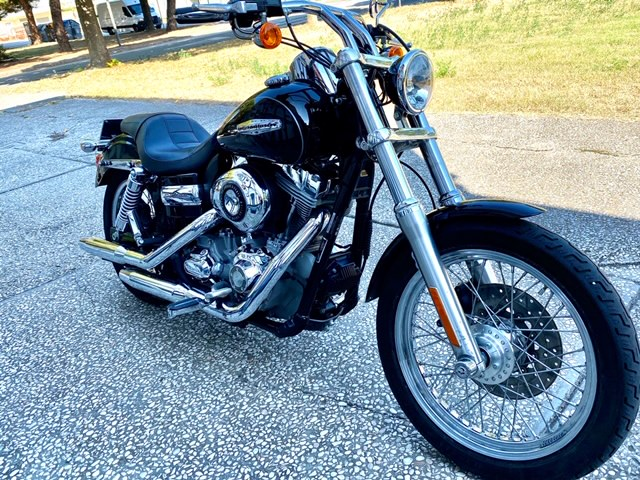 Harley-Davidson Ravenna DYNA SUPER GLIDE CUSTOM