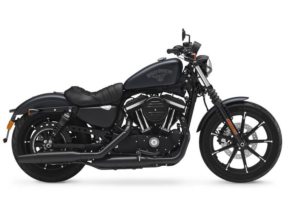 harley-davidson ravenna - Iron 883 Dark Custom