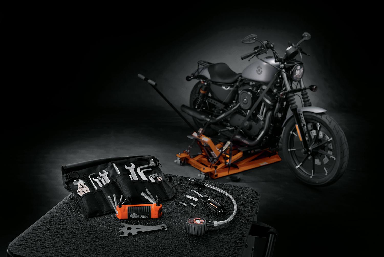 Harley-Davidson Ravenna Revisioni ministeriali ed aggiornamento pneutmatici